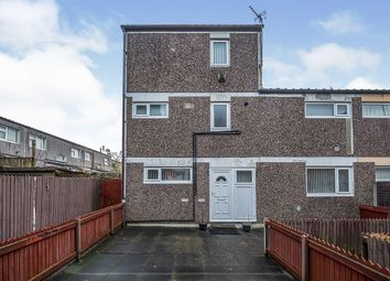 Thumbnail 5 bed terraced house for sale in Bearncroft, Skelmersdale, Lancashire