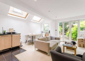 Thumbnail 2 bedroom flat for sale in Tournay Road, Fulham Broadway