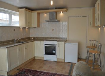 Thumbnail 2 bed semi-detached house to rent in Hursley Road, Chandlers Ford, Eastleigh