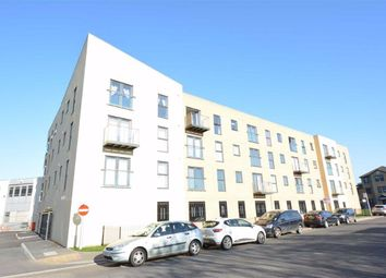 Thumbnail 2 bedroom flat to rent in The Quays, Tilbury, Essex