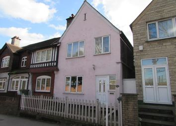 Thumbnail 3 bedroom end terrace house to rent in Pound Street, Carshalton