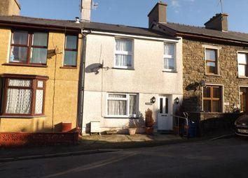 Thumbnail 3 bed terraced house for sale in Station Road, Llan Ffestiniog, Gwynedd