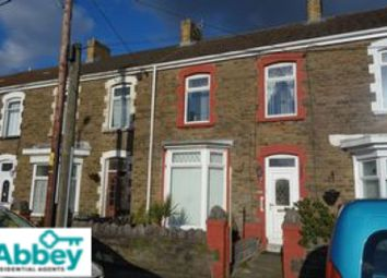 Thumbnail 3 bed terraced house for sale in Old Road, Briton Ferry, Neath