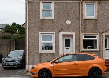 Thumbnail 2 bed end terrace house for sale in Main Street, St Bees, Cumbria