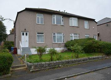 Thumbnail 2 bedroom flat for sale in 386 Kingsbridge Drive, Rutherglen, Glasgow
