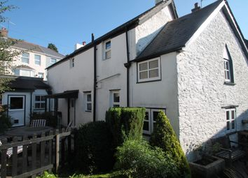 Thumbnail 3 bed cottage for sale in Priory Road, Lower Compton, Plymouth