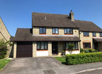 4 bed detached house for sale in Sherbourne Road, Witney OX28