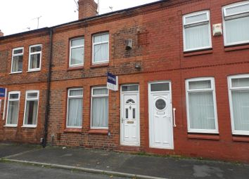 Thumbnail 2 bed terraced house to rent in Kingsley Road, Ellesmere Port
