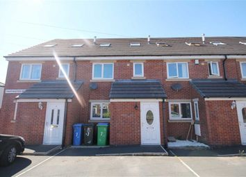 Thumbnail 4 bedroom town house for sale in Partington Mews, Rochdale, Lancs