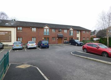 Thumbnail 2 bedroom flat for sale in Manston Lodge, Hampstead Drive, Stockport