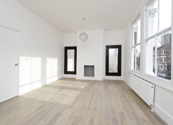 Thumbnail 2 bed flat to rent in St Helens Gardens, London