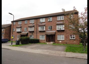 Thumbnail 2 bed flat to rent in Nimrod Close, Northolt, Middlesex
