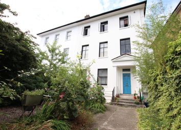 Thumbnail 2 bed flat to rent in Kingsway Parade, Albion Road, London