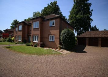 Thumbnail 2 bed flat for sale in Chilton Close, Darlington, County Durham