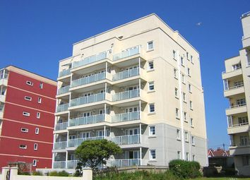 Thumbnail 2 bed duplex to rent in Bedford Avenue, Bexhill On Sea