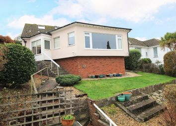 Thumbnail 3 bed detached bungalow for sale in Penwill Way, Paignton