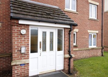 Thumbnail 2 bed flat to rent in Clough Close, Middlesbrough