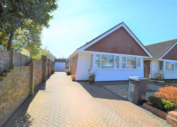Thumbnail 3 bed detached bungalow to rent in Wickor Way, Emsworth