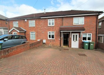 2 bed terraced house for sale in Middle Road, Southampton SO19