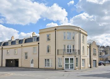 Thumbnail 2 bed flat to rent in 23A Crescent Lane, Bath
