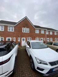 Thumbnail 2 bed terraced house to rent in Faraday Drive, Stockton