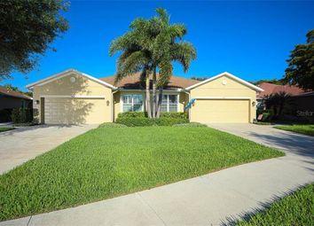 Thumbnail Villa for sale in 4108 Bridlecrest Ln, Bradenton, Florida, United States Of America
