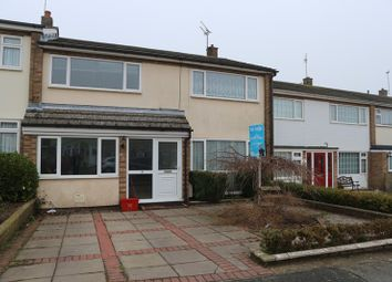 Thumbnail 4 bed terraced house for sale in Ainger Road, Dovercourt, Harwich