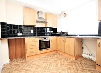 Thumbnail 3 bed flat to rent in Clem Attlee Court, Fulham