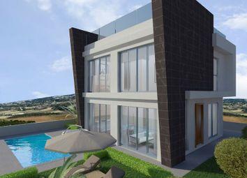 Thumbnail 3 bed villa for sale in Gran Alacant Santa Pola, Alicante, Spain
