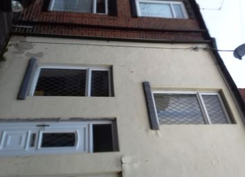 Thumbnail 2 bed terraced house to rent in Alma Street West, Brampton, Chesterfield