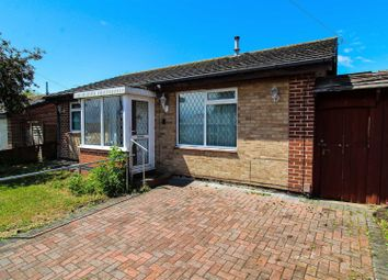 2 bed detached bungalow for sale in Glenbrook Crescent, Bilborough, Nottingham NG8
