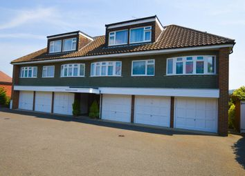 Thumbnail 3 bed flat to rent in Pashley Road, Eastbourne