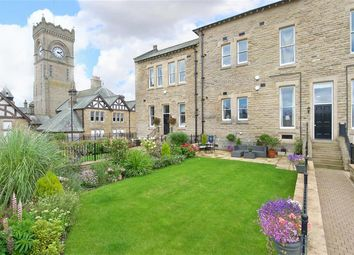 Thumbnail 2 bed flat for sale in Appleton Court, Norwood Drive, Menston