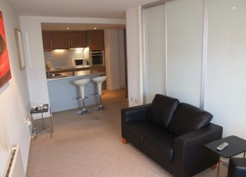 Thumbnail 2 bedroom flat to rent in Trinity One, Neptune Street, Leeds