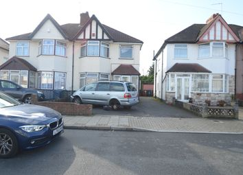 Thumbnail 4 bed detached house to rent in Merlin Crescent, Edgware