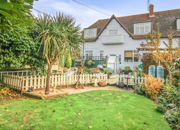 Thumbnail 3 bed barn conversion for sale in Overstrand, Cromer, Norfolk