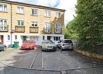 Thumbnail 5 bed end terrace house for sale in Beverley Mews, Three Bridges, Crawley, West Sussex