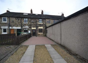 Thumbnail 1 bed terraced house to rent in Openwoodgate, Belper