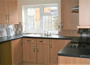 Thumbnail 3 bed terraced house to rent in Westfield Street, Higham Ferrers, Rushden
