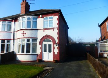 Thumbnail 3 bed semi-detached house for sale in Windsor Drive, Whitby, Ellesmere Port