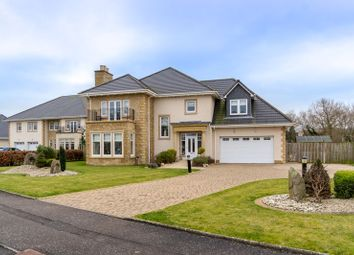 Thumbnail 4 bed property for sale in Belleisle, Ayr