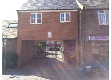 Thumbnail 2 bedroom flat to rent in 116 Wellington Street, Luton, Bedfordshire