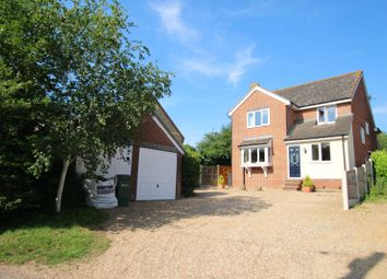 Thumbnail 4 bed detached house to rent in Tilkey Road, Coggeshall