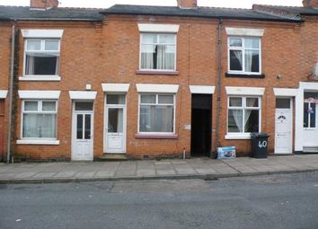 Thumbnail 2 bed property to rent in Rowan Street, Leicester