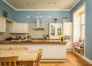 Thumbnail 4 bed flat for sale in Langside Avenue, Glasgow