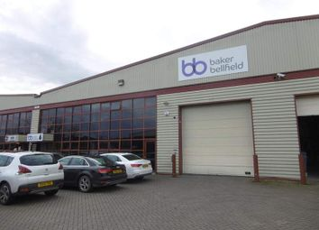 Thumbnail Light industrial to let in Unit 6 Hortonwood 32 Telford, Shropshire