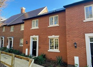 Thumbnail 4 bed semi-detached house for sale in Stopher Walk, Winchester, Hampshire
