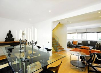 Thumbnail 3 bedroom property to rent in Kelso Place, Kensington