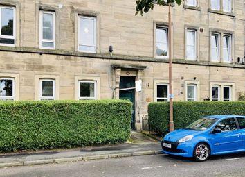 Thumbnail 1 bed flat to rent in Murieston Terrace, Edinburgh
