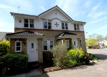 Thumbnail 3 bed semi-detached house for sale in Helegan Close, Orpington